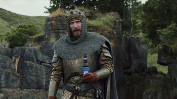 Bud Light TV Spot, 'For the Patriots of New England: A Royal Proclamation' - Thumbnail 8