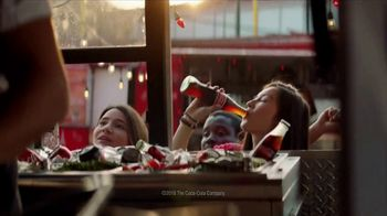 Coca-Cola Super Bowl 2018 TV Spot, 'The Wonder of Us' - Thumbnail 8