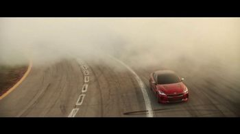 2018 Kia Stinger TV Spot, 'Fueled by Youth: The Rise' [T1] - Thumbnail 3