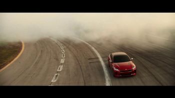 2018 Kia Stinger TV Spot, 'Fueled by Youth: The Rise'