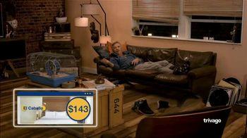 trivago TV Spot, 'Round and Around' - Thumbnail 3