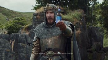 Bud Light TV Spot, 'For the Eagles of Philadelphia: A Royal Proclamation' - Thumbnail 10