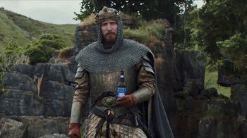 Bud Light TV Spot, 'For the Eagles of Philadelphia: A Royal Proclamation'