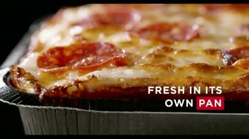 DiGiorno Crispy Pan Pizza TV Spot, 'Long Way Home' - Thumbnail 2
