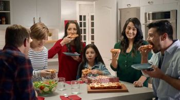 DiGiorno Crispy Pan Pizza TV Spot, 'Long Way Home' - Thumbnail 9