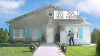 Listerine Cool Mint TV Spot, 'Always Go for 100 Percent' - Thumbnail 1