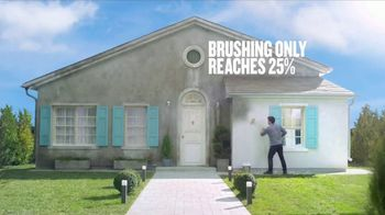 Listerine Cool Mint TV Spot, 'Always Go for 100 Percent' - Thumbnail 2