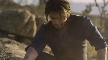 Dior Sauvage TV Spot, 'The New Fragrance' Featuring Johnny Depp