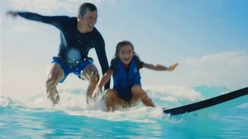 Expedia TV Spot, 'Beaches: Royalton Riviera Cancun' - Thumbnail 1