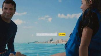 Expedia TV Spot, 'Beaches: Royalton Riviera Cancun' - Thumbnail 2
