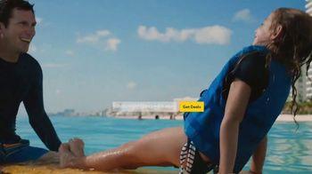 Expedia TV Spot, 'Beaches: Royalton Riviera Cancun' - Thumbnail 3