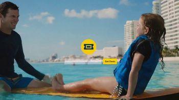 Expedia TV Spot, 'Beaches: Royalton Riviera Cancun' - Thumbnail 4