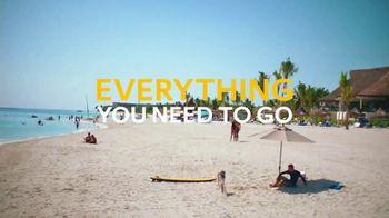 Expedia TV Spot, 'Beaches: Royalton Riviera Cancun' - Thumbnail 8