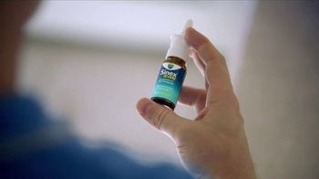 Vicks Sinex Super Bowl 2018 TV Spot, 'Breathe Freely Fast' - Thumbnail 2