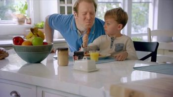 Vicks Sinex Super Bowl 2018 TV Spot, 'Breathe Freely Fast' - Thumbnail 7