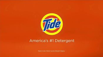 Tide Super Bowl 2018 TV Spot, 'It's Yet Another Tide Ad, Again' - Thumbnail 10