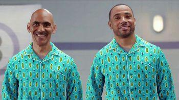 GEICO TV Spot, 'Breakaway Suits: NBC Break' Feat. Tony Dungy, Rodney Harrison - 1 commercial airings