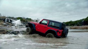 2018 Jeep Wrangler Super Bowl 2018 TV Spot, \'Anti-Manifesto\' [T1]