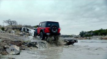 2018 Jeep Wrangler Super Bowl 2018 TV Spot, 'Anti-Manifesto' [T1] - Thumbnail 7