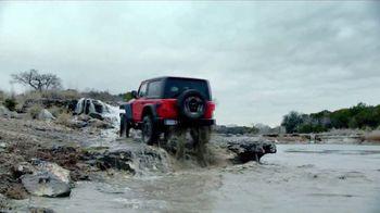 2018 Jeep Wrangler Super Bowl 2018 TV Spot, 'Anti-Manifesto' - Thumbnail 7