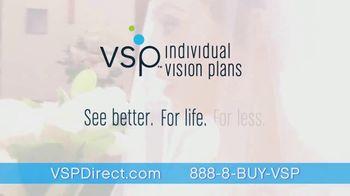 VSP Individual Vision Plans TV Spot, 'Wedding' - Thumbnail 6