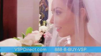 VSP Individual Vision Plans TV Spot, 'Wedding' - Thumbnail 2