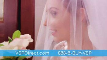 VSP Individual Vision Plans TV Spot, 'Wedding' - Thumbnail 4