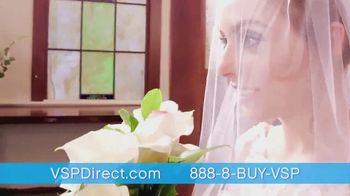 VSP Individual Vision Plans TV Spot, 'Wedding' - Thumbnail 5