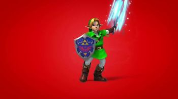 Nintendo 2DS XL TV Spot, 'Join Link' - Thumbnail 7