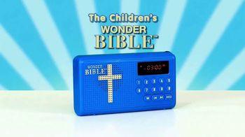 Children's Wonder Bible TV Spot, 'Biblical Stories' - Thumbnail 2