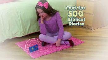 Children's Wonder Bible TV Spot, 'Biblical Stories' - Thumbnail 3