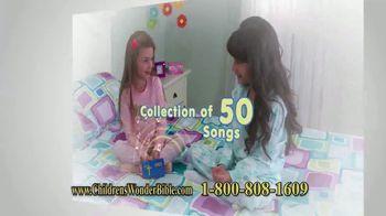 Children's Wonder Bible TV Spot, 'Biblical Stories' - Thumbnail 6