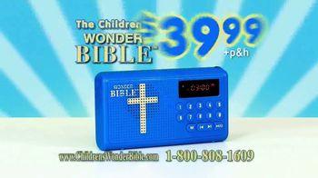 Children's Wonder Bible TV Spot, 'Biblical Stories' - Thumbnail 7