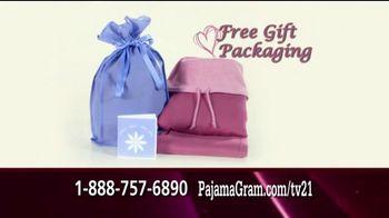 Pajamagram TV Spot, 'Valentine's Day: World's Softest' - Thumbnail 9