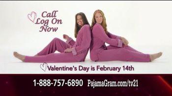 Pajamagram TV Spot, 'Valentine's Day: World's Softest' - Thumbnail 8