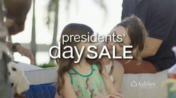 Ashley HomeStore Presidents' Day Sale TV Spot, 'We Got It' - Thumbnail 8