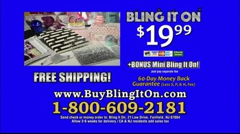 Bling It On TV Spot, 'Add Bling to Everything' - Thumbnail 8