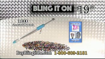 Bling It On TV Spot, 'Add Bling to Everything' - Thumbnail 5