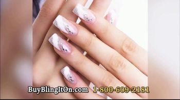 Bling It On TV Spot, 'Add Bling to Everything' - Thumbnail 6