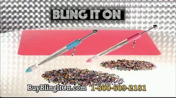 Bling It On TV Spot, 'Add Bling to Everything' - Thumbnail 7