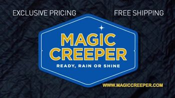 Magic Creeper TV Spot, 'Exclusive Pricing' - Thumbnail 10