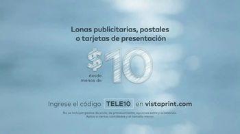 Vistaprint TV Spot, 'Paraguas' [Spanish] - Thumbnail 9