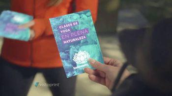 Vistaprint TV Spot, 'Paraguas' [Spanish] - Thumbnail 6