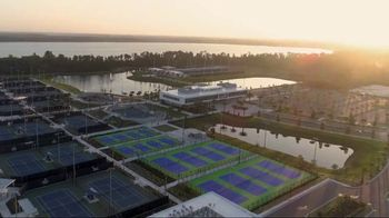 United States Tennis Association National Campus TV Spot, 'Welcome' - Thumbnail 1