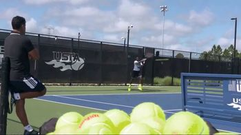 United States Tennis Association National Campus TV Spot, 'Welcome' - Thumbnail 4