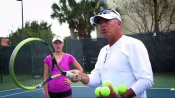 United States Tennis Association National Campus TV Spot, 'Welcome' - Thumbnail 5