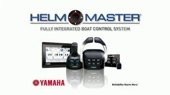 Yamaha Helm Master TV Spot, 'Intuitive Control' - Thumbnail 10