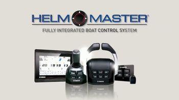 Yamaha Helm Master TV Spot, 'Intuitive Control' - Thumbnail 3