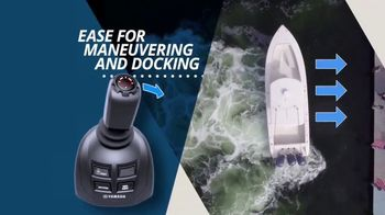 Yamaha Helm Master TV Spot, 'Intuitive Control' - Thumbnail 5