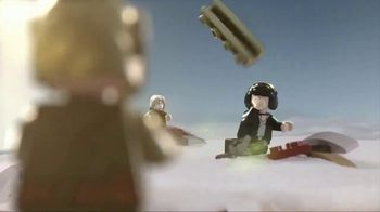 LEGO Star Wars TV Spot, 'Build Defenses' - Thumbnail 3
